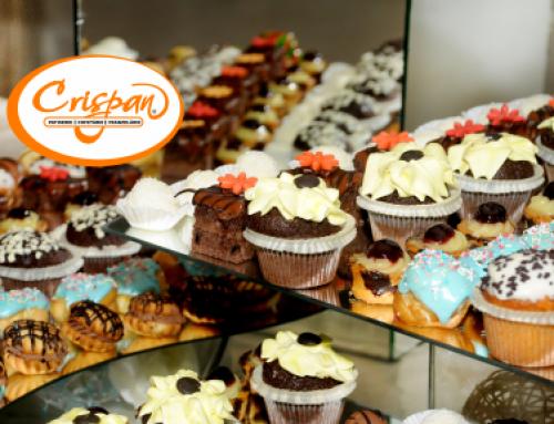 Candy bar-ul CRISPAN – Incanta-ti invitatii cu o prezentare delicioasa!