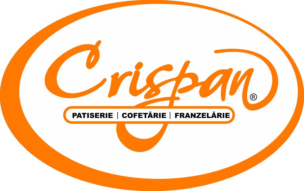 CRISPAN COFETARIE CONSTANTA Logo